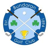 Bundoran Golf Club Logo