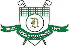 Dunedin Golf Club Logo