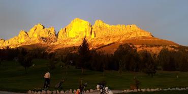 Carezza高尔夫球场