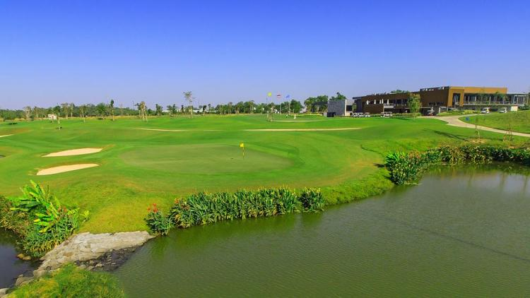 Siam Country Club (Waterside Course)