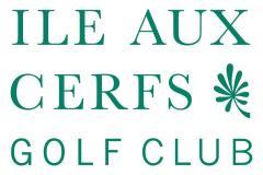 Ile aux Cerfs Golf Club Logo