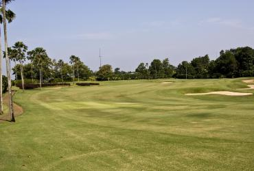 Emeralda Golf Club