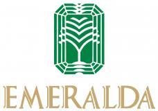 エメラルダ ゴルフクラブのロゴ