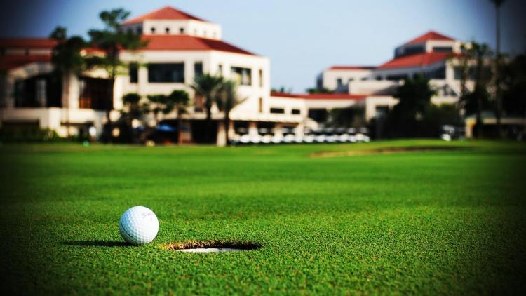 Thana City Golf & Sports Club