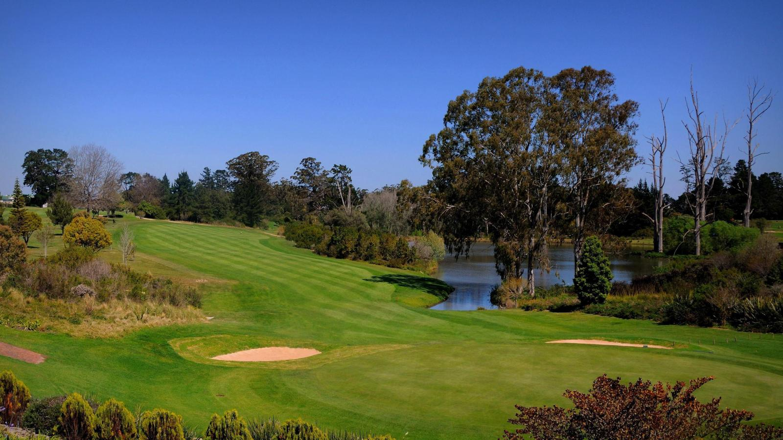 George Golf Club Book Golf Online  E2 80 A2 Golfscape