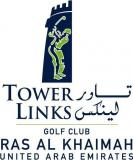 Tower Links Golf Club  Logo