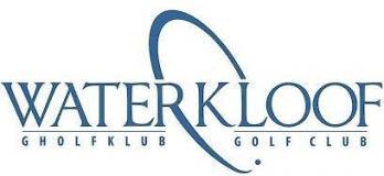 Waterkloof Golf Club Logo