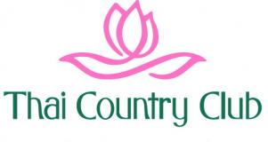 Thai Country Club  Logo