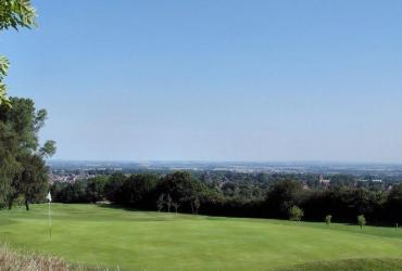 Wrekin Golf Club