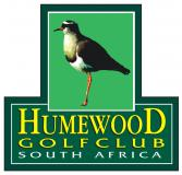 Humewood Golf Club  Logo
