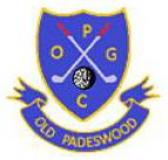 Old Padeswood Golf Club 标志