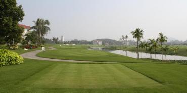 Song Gia Golf Resort