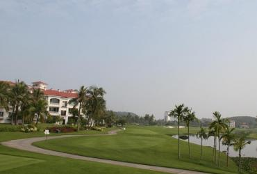 Song Gia Golf Resort