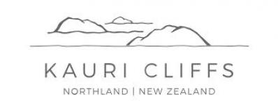 Kauri Cliffs Golf Course  Logo