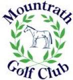 Mountrath Golf Club Logo