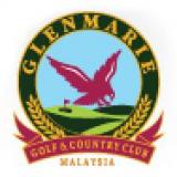 Glenmarie Golf & Country Club  Logo