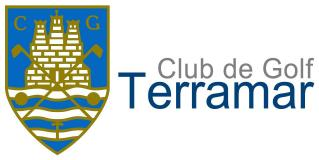 Club de Golf Terramar  Logo