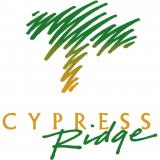 Cypress Ridge Golf Club Logo