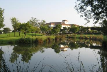 Blue Valley Golf & Country Club