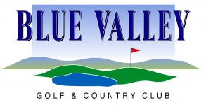 Blue Valley Golf & Country Club  Logo