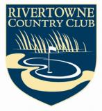 RiverTowne Country Club  Logo