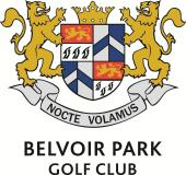 Belvoir Park Golf Club  标志