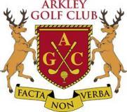 Arkley Golf Club 标志