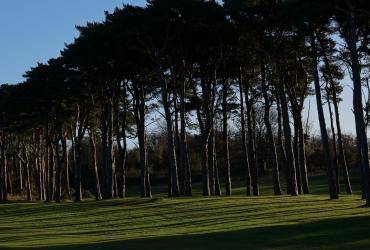 Longniddry Golf Club