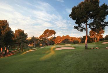Lumine Golf Club (Hills Course)