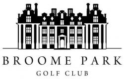 Broome Park Golf Club  Logo