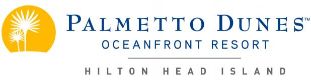 Palmetto Dunes Oceanfront Resort  Logo