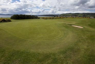 Fortrose & Rosemarkie Golf Club