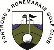 Fortrose & Rosemarkie Golf Club Logo