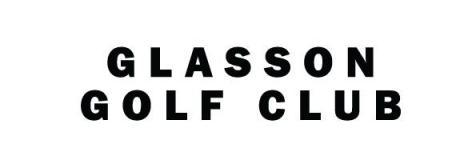 Glasson Golf Club Logo