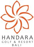 Handara Golf & Resort Bali Logo
