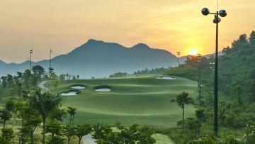 Bà Nà Hills Golf Club