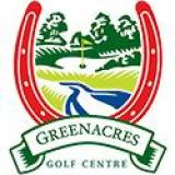 Greenacres Golf Centre  标志