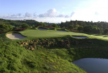 Ria Bintan Golf Club (Ocean Course)