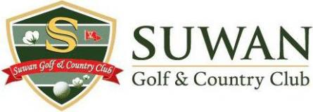 Suwan Golf & Country Club  Logo