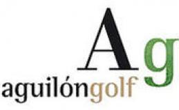Aguilon Golf Logo
