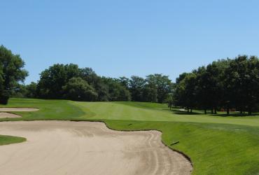 Finkbine Golf Course