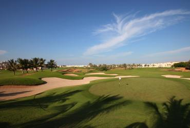 Al Hamra Golf Club (Championship Course)