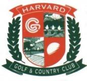 Harvard Golf & Country Club  Logo
