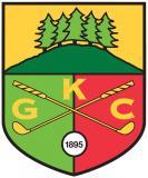 Knock Golf Club 标志
