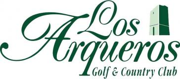 Los Arqueros Golf & Country Club  标志