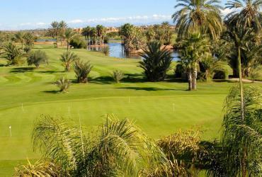 PalmGolf Marrakech Palmeraie
