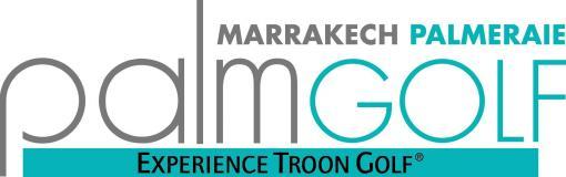 PalmGolf Marrakech Palmeraie Logo