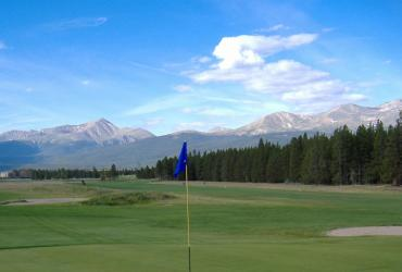 Mt. Massive Golf Course