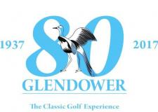 Glendower Golf Club  Logo