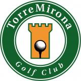 TorreMirona Golf Club  标志